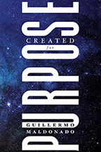 Created for Purpose (Two Books & CD) by Guillermo Maldonado; Code: 9685