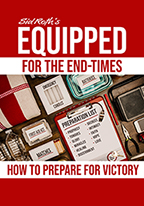 Equipped for the End-Times (10-CD/Audio Series) from Sid Roth; Code: 3595