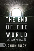 The End of the World as We Know It (Book & 4 CD/Audio Series) by Johnny Enlow; Code: 9697