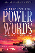 Mystery of the Power Words & You Can Outlast the Devil (Book & 3-CD/Audio Series) by Kevin Zadai; Code: 9723