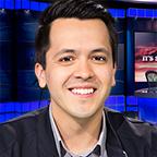 David Hernandez 1/18-24/21 (DVD of It's Supernatural! interview), Code: DVD1085
