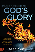 Creating a Habitation for God's Glory (2 Books & CD/Audio) by Todd Smith; Code: 9726