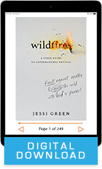 Wildfires & Fire Starter Kit (Digital Download) by Jessi Green; Code: 9757D