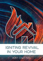 Doorkeepers of Revival & Igniting Revival (Book & 3-CD/Audio Series) by Kim Owens; Code: 9756