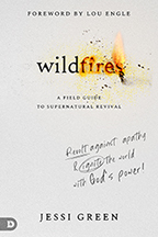 Wildfires & Fire Starter Kit (Book & 3-CD/Audio Series) by Jessi Green; Code: 9757