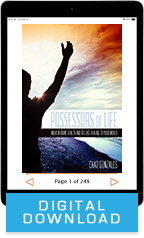 Possessors of Life & Think Like Jesus (Digital Download) by Chad Gonzales; Code: 9758D