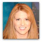 Katie Souza, 1/31-2/6/11 (DVD of It's Supernatural! interview, code: DVD555)