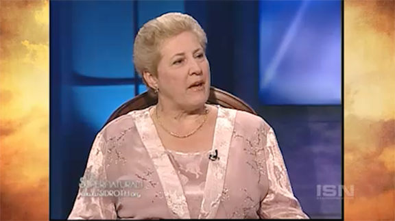 Joan Pearce