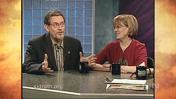 Robert & Linda Heidler