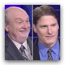 Tom Horn & Cris Putnam, 4/1-7/13 (DVD of It's Supernatural! interview, code: DVD698)