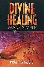 The Supernatural Made Simple (2 Books & 2 CDs) by The Praying Medic; Code: 9380