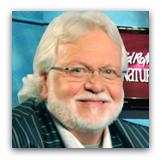 Chuck Pierce, 8/29 – 9/4/11 (DVD of It's Supernatural! interview, code: DVD616)