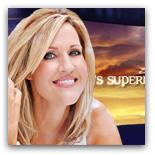 Grace Williams, 3/19-25/12 (DVD of It's Supernatural! interview, code: DVD644)