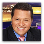Guillermo Maldonado 4/16-22/12 (DVD of It's Supernatural! interview, code: DVD648)