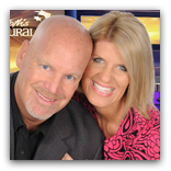 Bob & Audrey Meisner, 11/26/12 – 12/2/12 (DVD of It's Supernatural! interview, code: DVD680)
