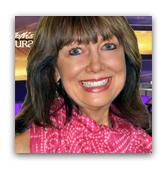 Cherie Calbom, 3/3-9/14 (DVD of It's Supernatural! interview, code: DVD743)