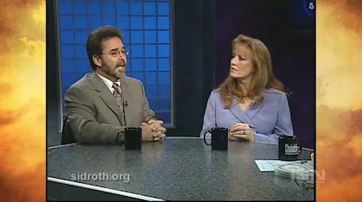 Curt and Christie Landry